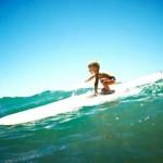 タメゴローの【中年ロングボード体験ログ】 1.はじめてのサーフィン