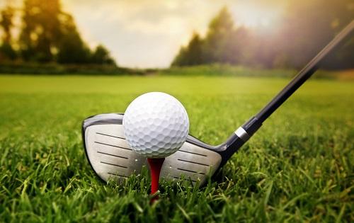 100切りゴルフ【練習場のティーの高さ】って・・・