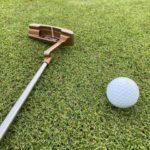 100切りゴルフの近道は【自分に合う安心できるパター】を選ぶこと