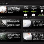【ゴルフ】シンプルに声だけで教えてくれる【ボイスキャディ】は、簡単に正確な距離が手に入り便利すぎます
