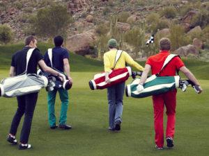 Jones-Golf