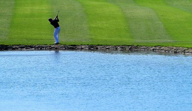 【100切りゴルフ】一度100切りは忘れて、「徹底的にボールを無くさないプレー」をしてみよう!~2